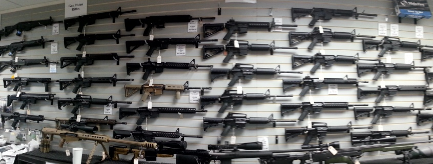gunstorewall