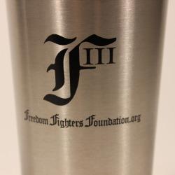 F3 Travel Mug close