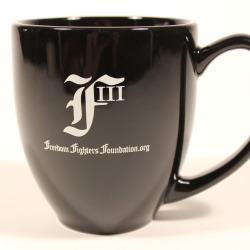F3 mug close