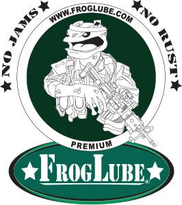 Frog Lube