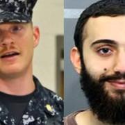 Tim White and terrorist