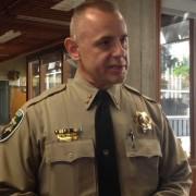 sheriff Trapp