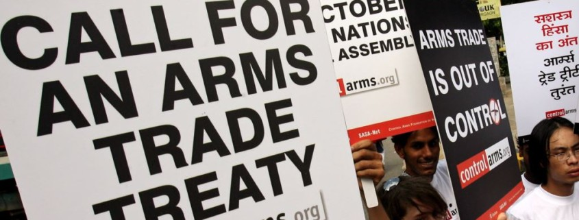 Arms-treaty pic