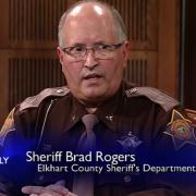 Sheriff Brad Rogers